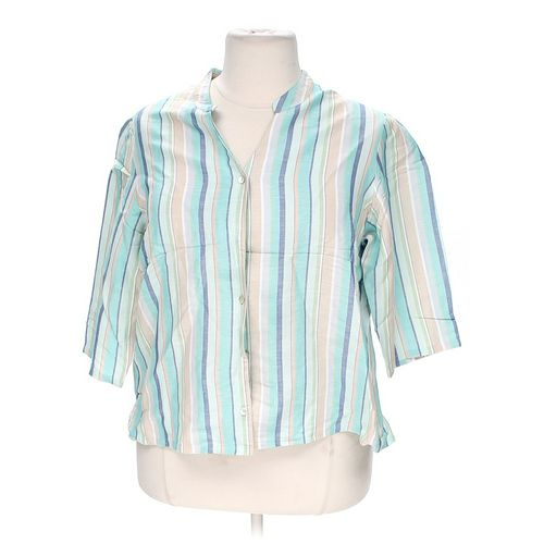 Crazy Horse Button-up Shirt in size 2X at up to 95% Off - Swap.com