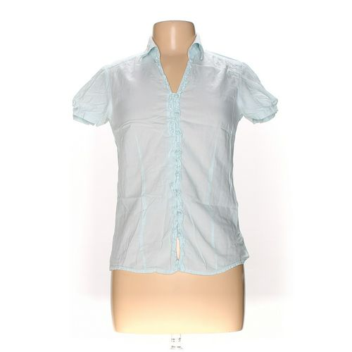 Croft & Barrow Button-up Shirt in size S at up to 95% Off - Swap.com