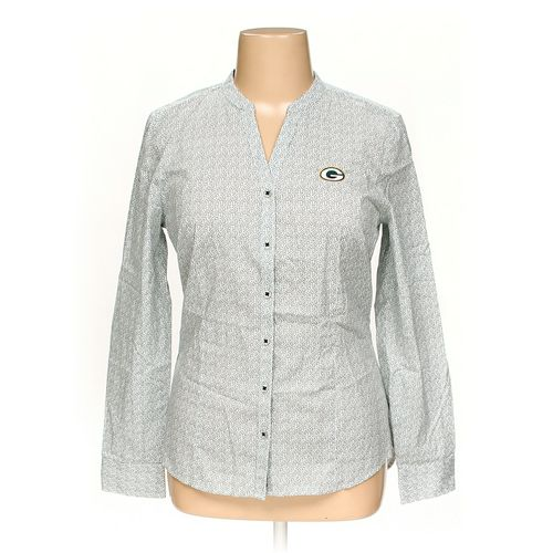 Cutter & Buck Button-up Shirt in size XL at up to 95% Off - Swap.com