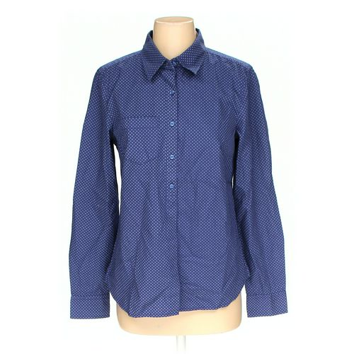 Cutter & Buck Button-up Shirt in size S at up to 95% Off - Swap.com