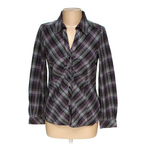 Dalia Collection Button-up Shirt in size M at up to 95% Off - Swap.com