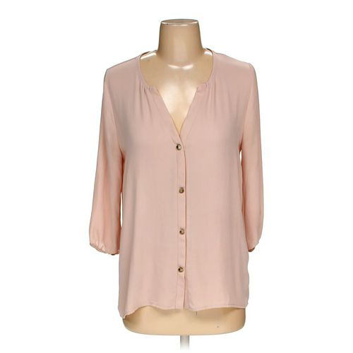 Dina Be Button-up Shirt in size S at up to 95% Off - Swap.com