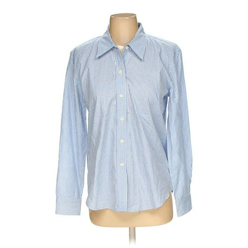 DKNY Button-up Shirt in size 4 at up to 95% Off - Swap.com
