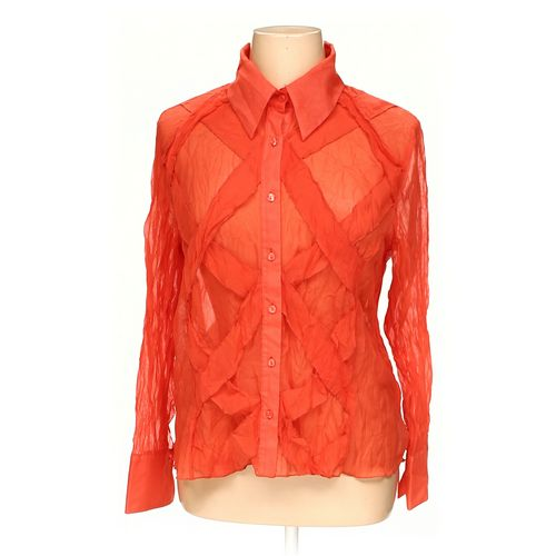 Dress-U-II Button-up Shirt in size 1X at up to 95% Off - Swap.com