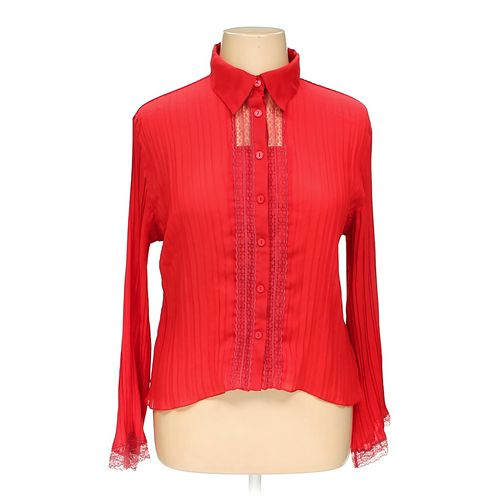 Dress-U Button-up Shirt in size XL at up to 95% Off - Swap.com