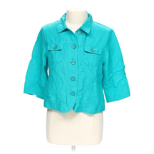 East 5th Button-up Shirt in size L at up to 95% Off - Swap.com