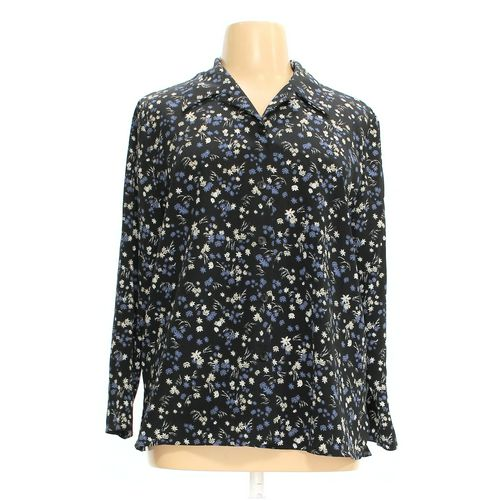 East West Button-up Shirt in size XL at up to 95% Off - Swap.com