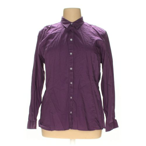 Eddie Bauer Button-up Shirt in size XXL at up to 95% Off - Swap.com