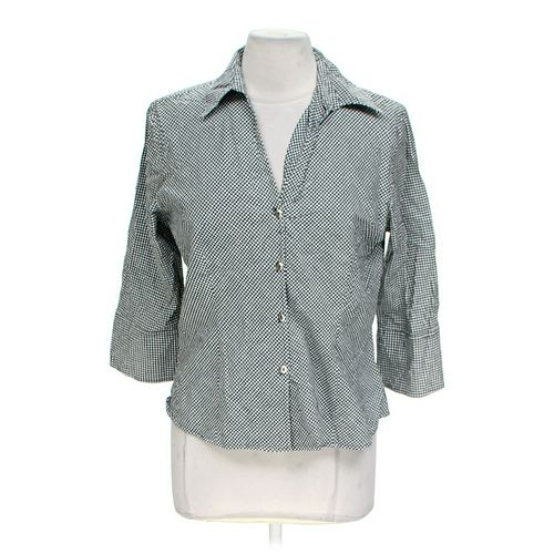 Edward Garments Button-up Shirt in size XL at up to 95% Off - Swap.com
