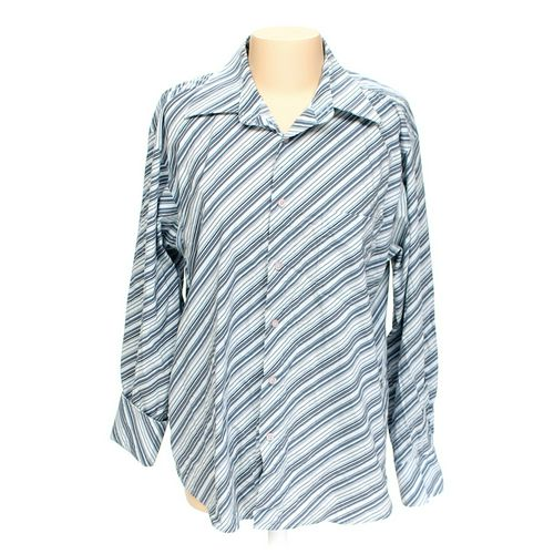 Eighty Eight Button-Up Shirt in size L at up to 95% Off - Swap.com