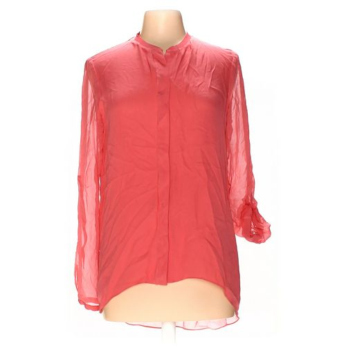 Elie Tahari Button-up Shirt in size S at up to 95% Off - Swap.com