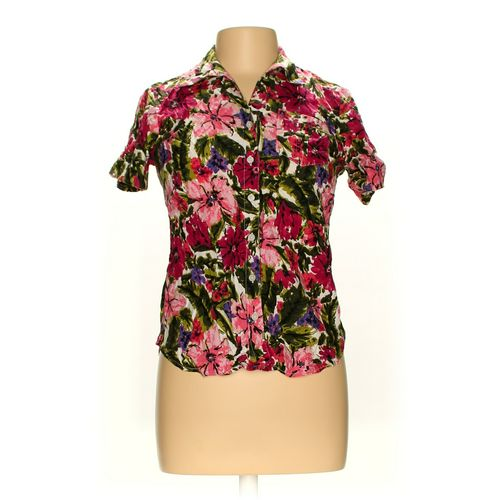 Erika Button-up Shirt in size M at up to 95% Off - Swap.com
