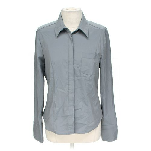 Express Button-up Shirt in size 14 at up to 95% Off - Swap.com