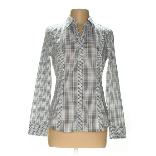 Express Button-up Shirt in size M at up to 95% Off - Swap.com