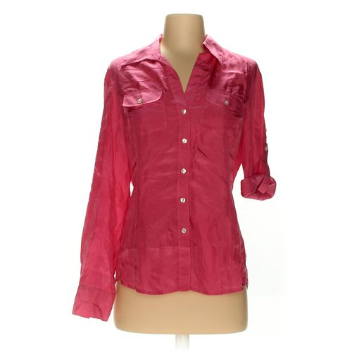 Express Button-up Shirt in size S at up to 95% Off - Swap.com