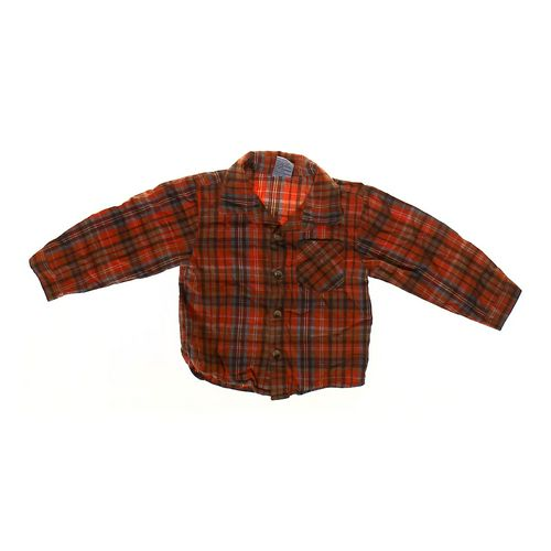 Button-up Shirt in size 24 mo at up to 95% Off - Swap.com