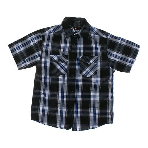 Airwalk Button-up Shirt in size 10 at up to 95% Off - Swap.com
