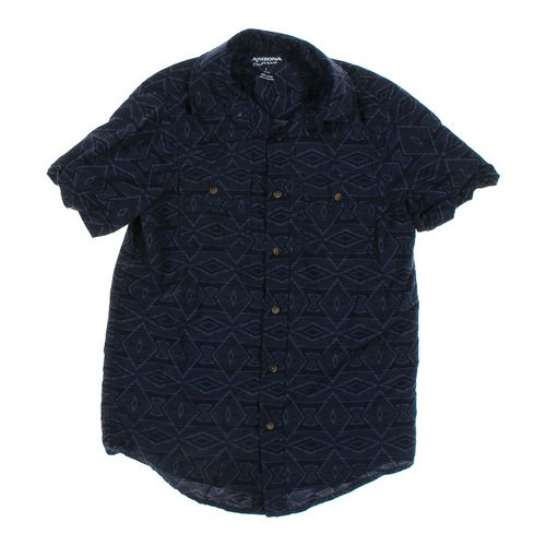 Arizona Button-up Shirt in size 10 at up to 95% Off - Swap.com