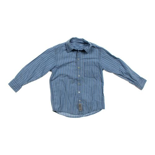 Arizona Button-up Shirt in size 5/5T at up to 95% Off - Swap.com