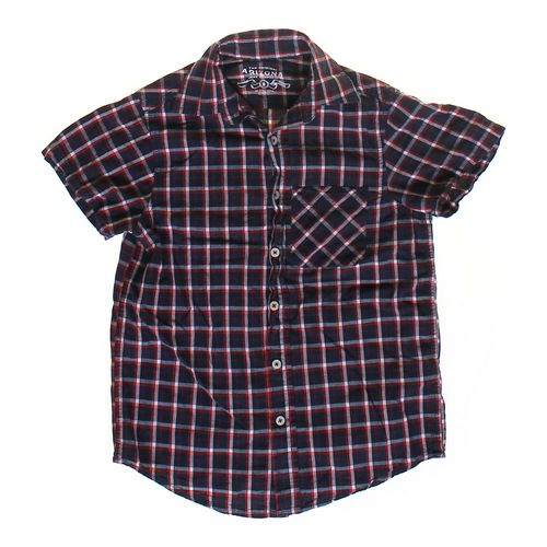 Arizona Button-up Shirt in size 6 at up to 95% Off - Swap.com