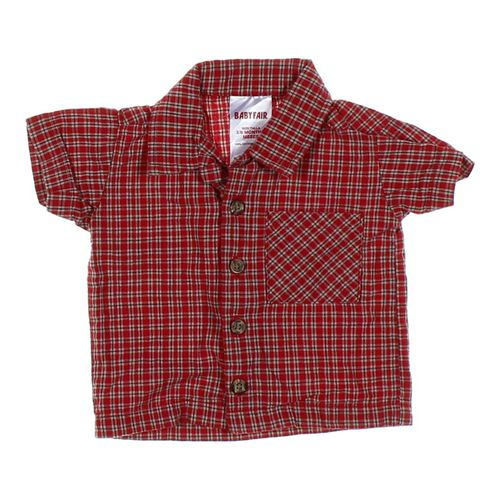 Babyfair Button-up Shirt in size 3 mo at up to 95% Off - Swap.com