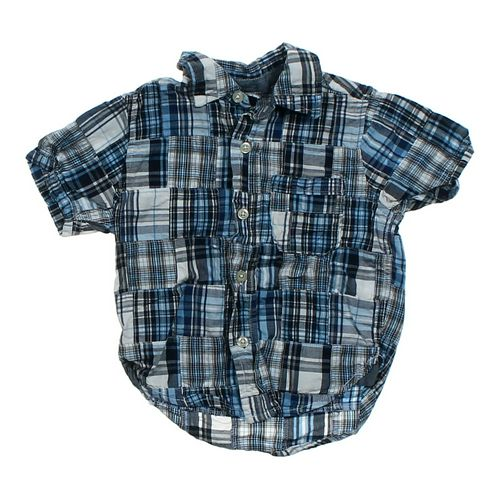 babyGap Button-Up Shirt in size 2/2T at up to 95% Off - Swap.com