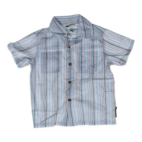 Buster Brown Button-up Shirt in size 5/5T at up to 95% Off - Swap.com