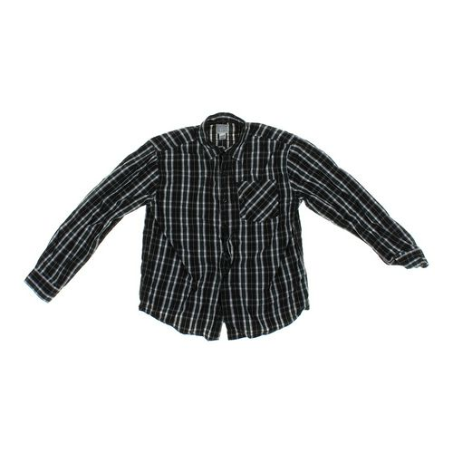Canyon River Blues Button-up Shirt in size 14 at up to 95% Off - Swap.com