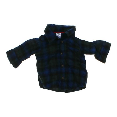 Carter's Button-up Shirt in size 3 mo at up to 95% Off - Swap.com