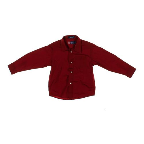 Chaps Button-up Shirt in size 6 at up to 95% Off - Swap.com