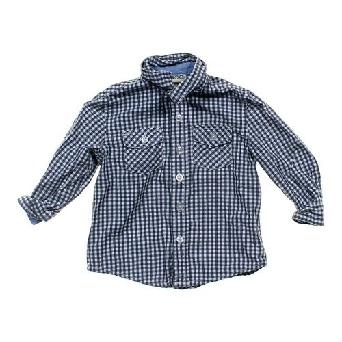 Cherokee Button-up Shirt in size 18 mo at up to 95% Off - Swap.com