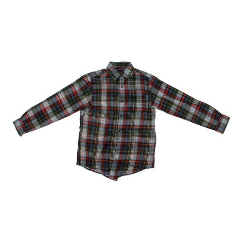 Class Club Button-up Shirt in size 12 at up to 95% Off - Swap.com