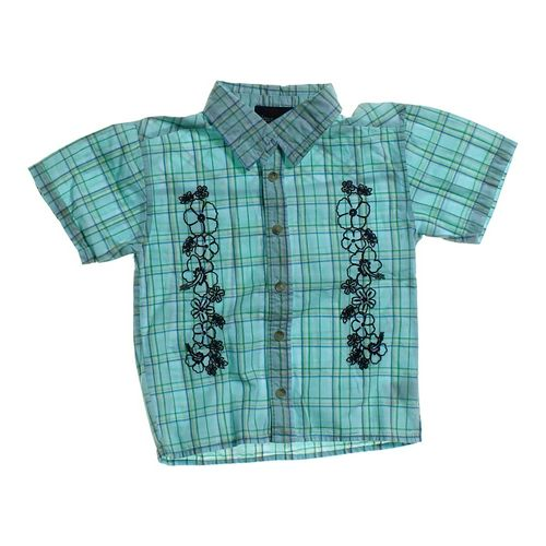 Class Club Button-up Shirt in size 3/3T at up to 95% Off - Swap.com