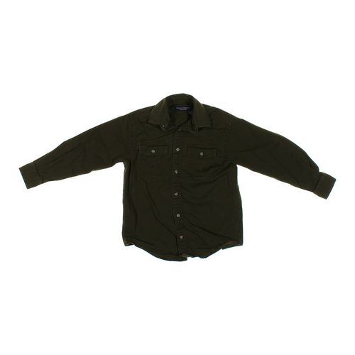 Cremieux Button-up Shirt in size 8 at up to 95% Off - Swap.com