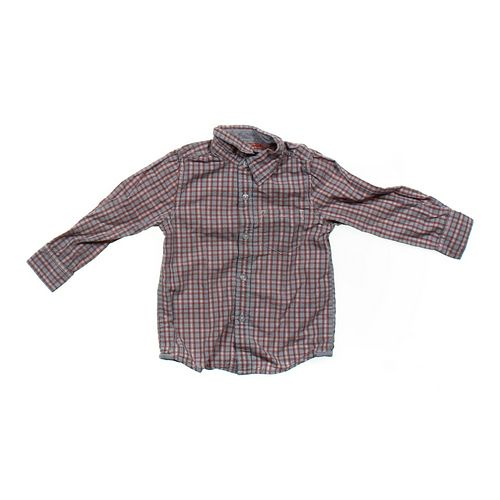 did too! Button-up Shirt in size 3/3T at up to 95% Off - Swap.com