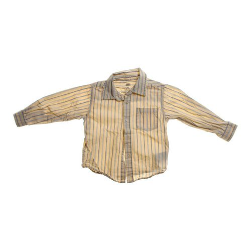 Faded Glory Button-up Shirt in size 3/3T at up to 95% Off - Swap.com