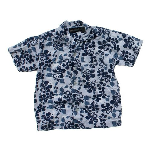 Faded Glory Button-up Shirt in size 4/4T at up to 95% Off - Swap.com