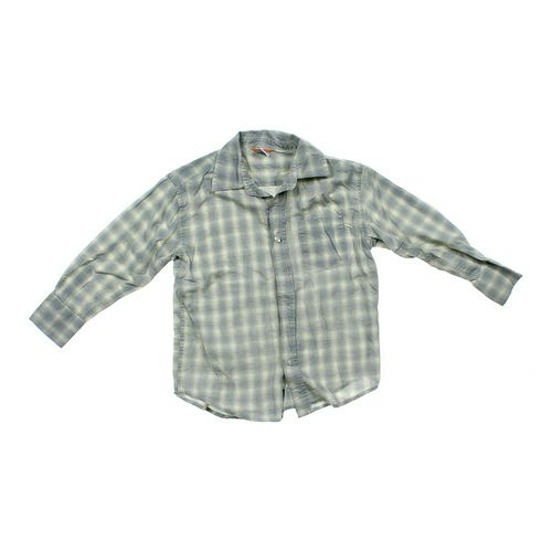Gap Button-up Shirt in size 8 at up to 95% Off - Swap.com