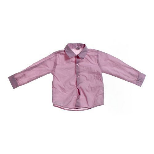 GEORGE Button-up Shirt in size 3/3T at up to 95% Off - Swap.com
