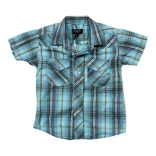 Giobert Button-up Shirt in size 2/2T at up to 95% Off - Swap.com