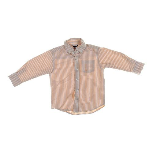 Gymboree Button-up Shirt in size 3 mo at up to 95% Off - Swap.com