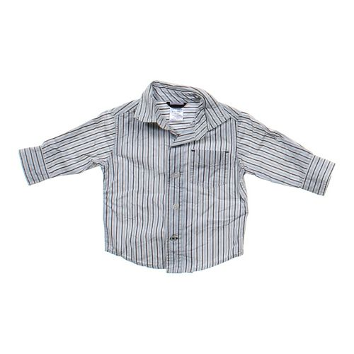 Gymboree Button-up Shirt in size 6 at up to 95% Off - Swap.com