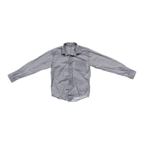 Izod Button-up Shirt in size 10 at up to 95% Off - Swap.com