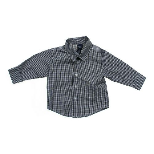 Jonathan Strong Button-up Shirt in size 12 mo at up to 95% Off - Swap.com