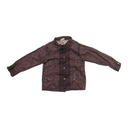 Jonathan Strong Button-up Shirt in size 4/4T at up to 95% Off - Swap.com