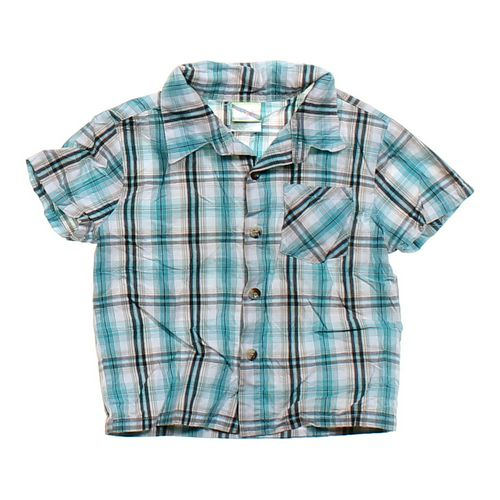 Kidgets Button-up Shirt in size 24 mo at up to 95% Off - Swap.com
