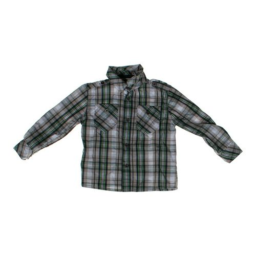 Lee Button-up Shirt in size 3/3T at up to 95% Off - Swap.com