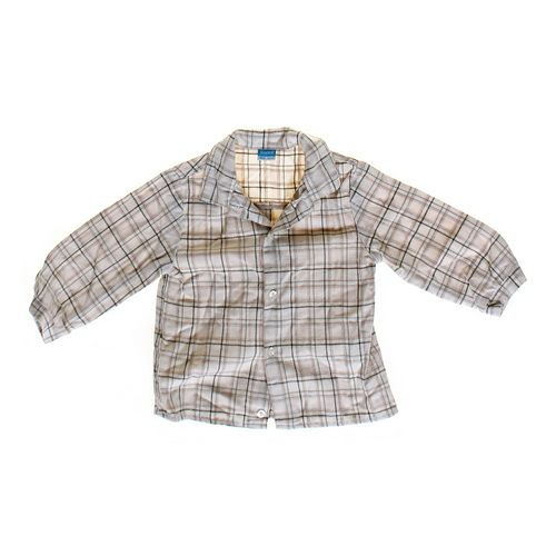 Mayoral Button-up Shirt in size 18 mo at up to 95% Off - Swap.com
