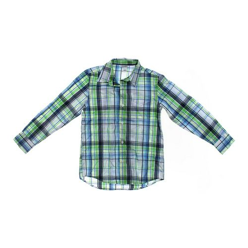 Old Navy Button-up Shirt in size 14 at up to 95% Off - Swap.com