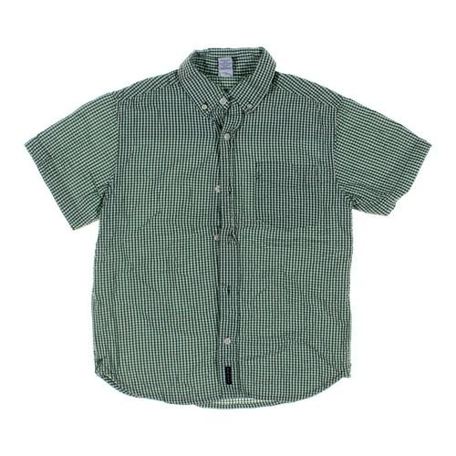 Old Navy Button-up Shirt in size 8 at up to 95% Off - Swap.com